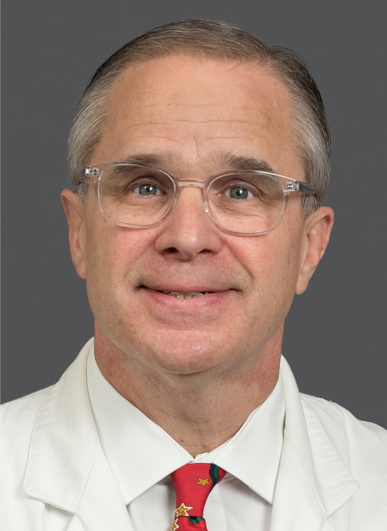 Jeff McGovern, MD